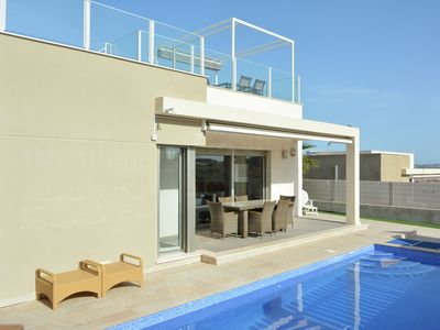 Photo for Luxurious VIlla in Orihuela with Private Pool