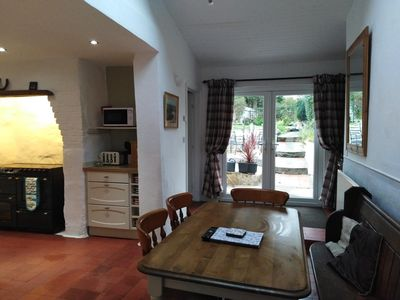 Photo for Hafan Bach - Dog friendly cottage in Kidwelly, Carmarthenshire