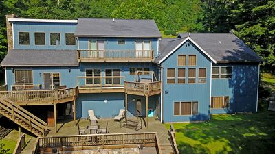 Photo for Multiple decks & master suites within 5 minutes from Wisp!