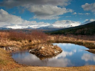 Photo for Inverskilavulin Estate - Beinn Loy Lodge