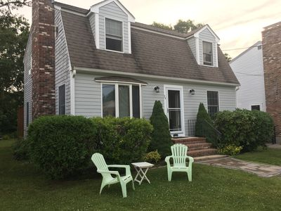 Photo for Beach Escape in Falmouth Heights