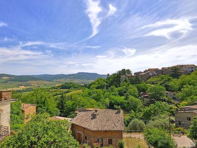 Photo for 2BR Castle Vacation Rental in Proceno, Latium