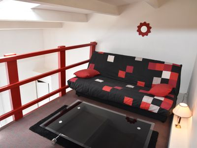 Photo for PROMO 50 € OFFERED - Apartment T1 Bis Charming & Bright - Heart of the Old Port
