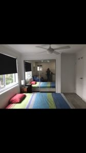 Photo for Fully self contained studio apartment with separate laundry/bathroom.