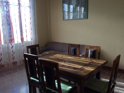 Photo for Charming house with garden a few steps from the romantic lake of 0rta, for 6 people