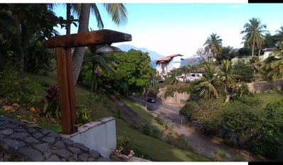 Photo for Chalet in Siriúba - Ilhabela - Spectacular panoramic view to the Sea