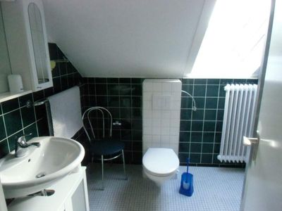 Photo for Apartment, shower, toilet - Apartment Gerlinde