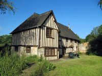 Get away from it all in rural Normandy