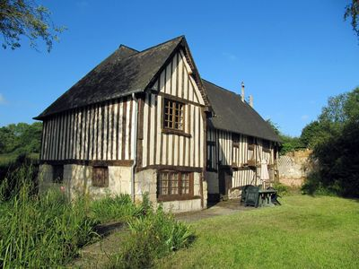 Photo for 3BR House Vacation Rental in Livarot-Pays-D'auge, Normandie