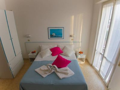 Photo for 1BR Hotel Vacation Rental in Torre Pedrera, Emilia-Romagna