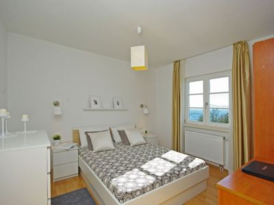 Photo for Apartment with 2 bedrooms and fantastic sea views