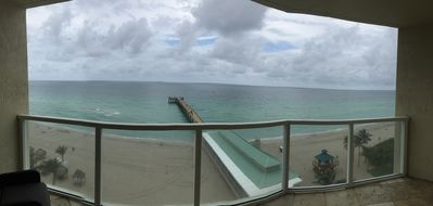 Photo for DIRECT OCEAN VIEW IN SUNNY ISLES BEACH