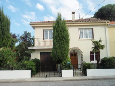 Photo for Semi-Detached Villa in village