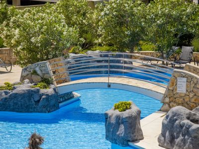 Photo for Apartment Matilde Beach Resort in Vodice - 6 persons, 2 bedrooms