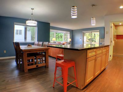 Photo for Brand New! Killington Suite: Close to Mtn, 2BR/2BA, Sleeps 6. Modern and clean!