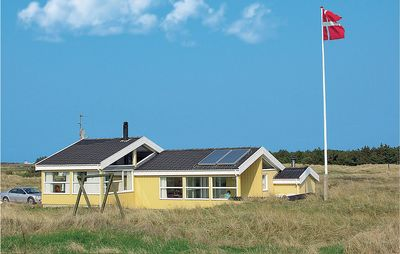 Photo for 4 bedroom accommodation in Hirtshals