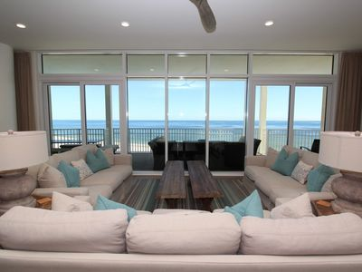 Photo for Vista Del Mar 305-Luxury Unit w/Beach Views, Large Terrace & Amazing Interior