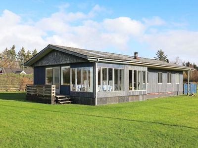 Photo for Vacation home Knud Strand/Limfjorden in Spøttrup - 6 persons, 3 bedrooms