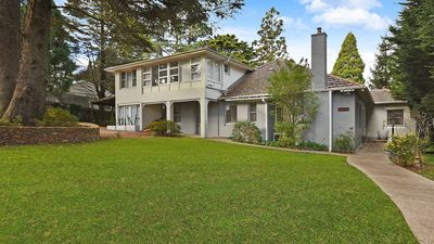 Photo for Woodford of Leura Family home