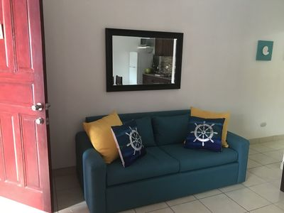 Photo for Peace of Mind! One bedroom in Playas del Coco.