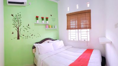 Photo for 2 Bedrooms Cozy House At Belitung