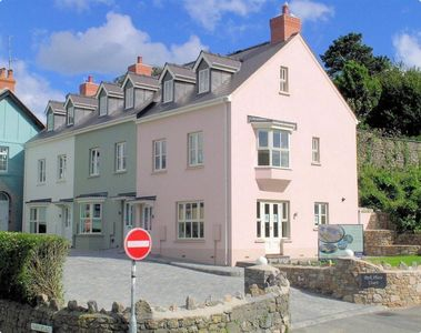 Photo for **Beautiful House in the heart of Tenby**Sleeps upto 8 with free parking