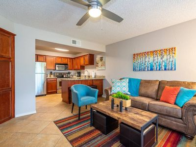 Photo for Casa Sunrise - Two Bedroom Apartment, Sleeps 4