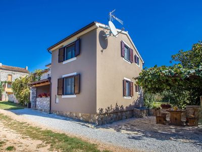 Photo for Holiday house Istria, pets welcome, Casa Blechi