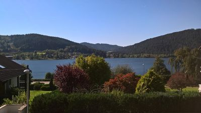 Photo for APARTMENT / CHALET LOCATED GERARDMER