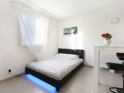Photo for Apartment Vacation Rental in Montpellier, Hérault