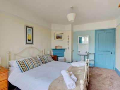 Photo for Vacation home Pole Lane in Coverack and  Mullion - 5 persons, 3 bedrooms