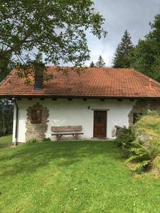 Photo for Holiday house Ventron for 3 - 7 persons with 2 bedrooms - Holiday house