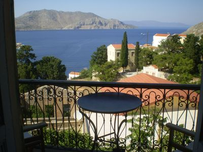 Photo for 3BR House Vacation Rental in Symi
