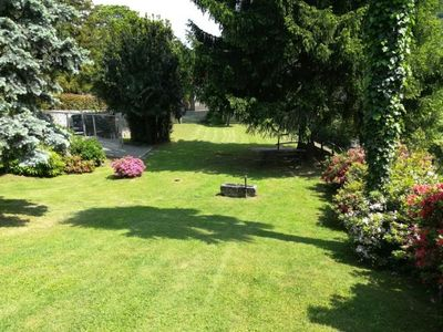 Photo for Detached 4-room house with large garden
