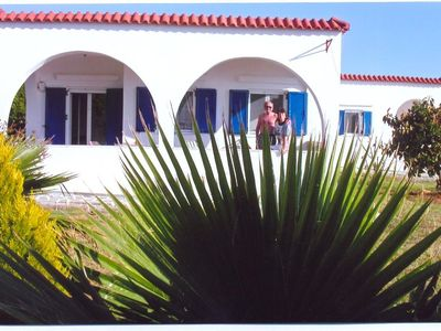 Photo for 1BR House Vacation Rental in Kastro, Westgriechenland
