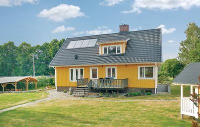 Photo for 4BR House Vacation Rental in Brösarp