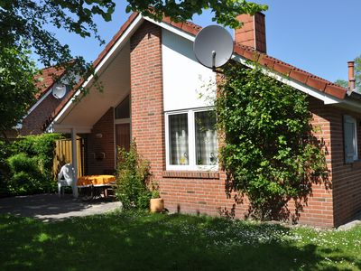 Photo for walk *** Bungalow for residential feel with 2 bedrooms for up to 4 people
