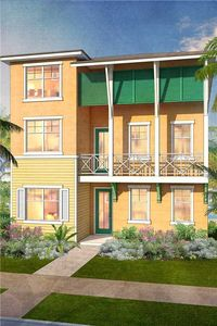 Photo for Margaritaville Resort Orlando - 7 bedroom/7 bath cottage - 3056 Parrot Head Place - Easy Breezy