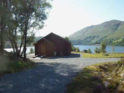 Photo for 2 bedroom accommodation in Sallachy, near Dornie