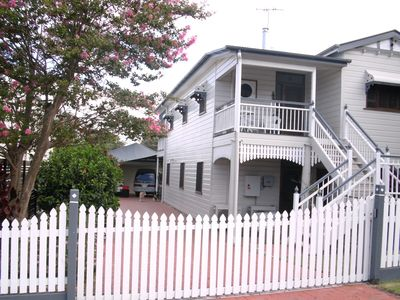 Photo for Brisbane, Wynnum Bayside Family Apartment. Nightly/longterm stays welcome