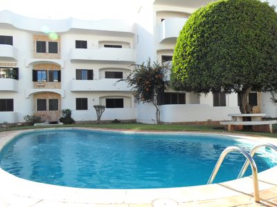 Photo for Large Apartment in Vilamoura