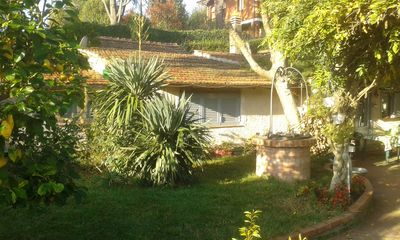 Photo for 'Villino flaminio - Your cottage at Rome in a park !