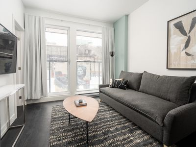 Photo for Sonder | Richmond Ave | Relaxed 1BR + Laundry