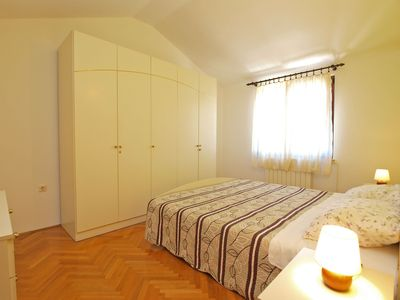 Photo for Apartment for 4 people with 2 bedrooms (ID 1646)
