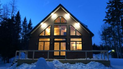 Photo for 4BR House Vacation Rental in Pittsburg, New Hampshire