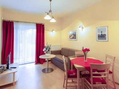 Photo for Apartment with whirlpool (3,6) - Apartments on the Baltic Sea (LB)