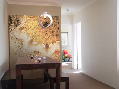 Photo for 2BR Apartment Vacation Rental in Birchgrove, NSW
