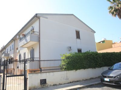 Photo for HOUSE LA DIMORA DEL SUD offered from August 12 to August 16
