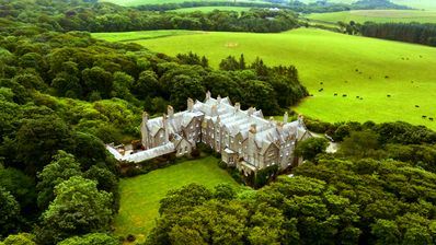 Photo for Dunskey Estate: Private Castle, 2000-acre Manicured Pleasure Ground with Beaches