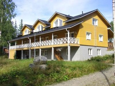 Photo for Vacation home Lehtitahko in Nilsiä - 18 persons, 7 bedrooms